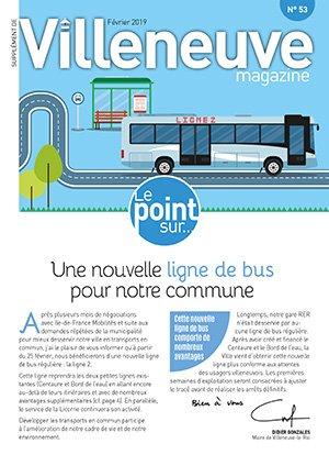 Une nouvelle ligne de bus