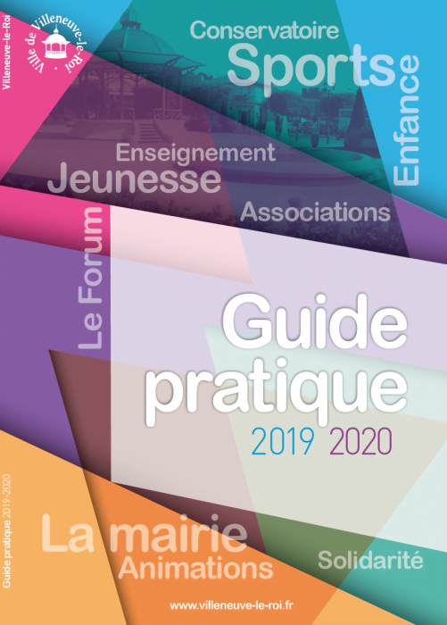 Guide pratique 2019/2020